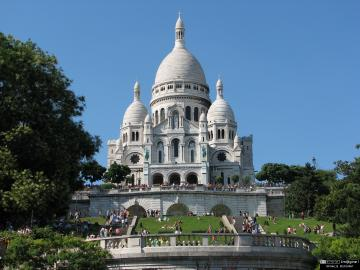 Ph sacre coeur