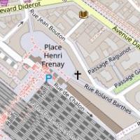 Place henri fresnay
